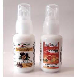 MiniKit Olio massaggio e lubrificante