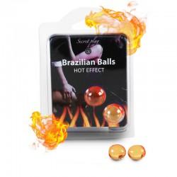 Brazilian Balls -...