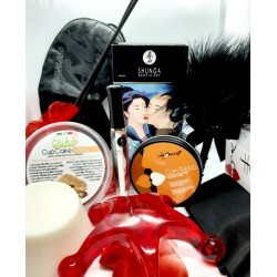 Geisha per una Notte - Kit...