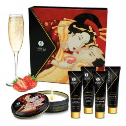Geisha per una Notte - MiniKit