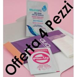 Offerta 4 Pezzi kit Plin-Up