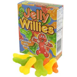 Jelly Willy - Caramelle...
