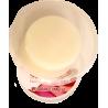 CupCake, olio solido a base di pregiati oli d'Argan, Burro di Cocco e Burro di Karitè