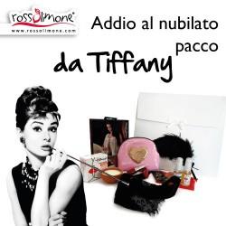 Pacco sposa Tiffany