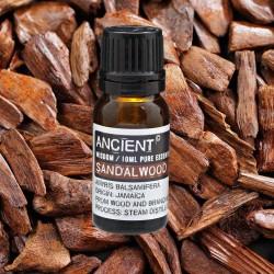Olio essenziale legno di...