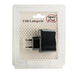 Presa per cavo USB